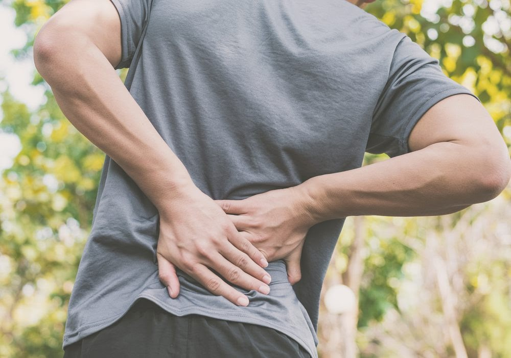 Pain Management: Discover The Common Spine-Related Problems And Their Treatments